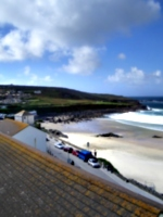[picture: St Ives Beach 3]