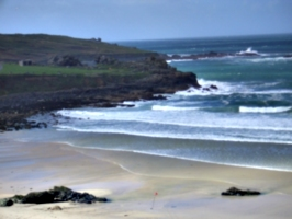 [picture: St Ives Beach 5]