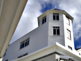 [picture: Modern White Tower 2]