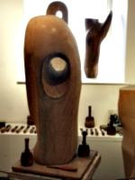 [picture: Barbara Hepworth Musem & Sculpture Gallery]