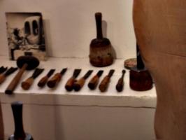 [picture: Barbara Hepworth Musem & Sculpture Gallery 2]