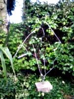 [picture: Barbara Hepworth Musem & Sculpture Gallery 15: coat hanger]
