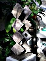 [picture: Barbara Hepworth Musem & Sculpture Gallery 16: diamonds were a girl's]