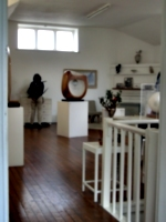 [picture: Barbara Hepworth Musem & Sculpture Gallery 17: the gallery]