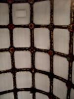 [picture: Parish Church 5: The ceiling]