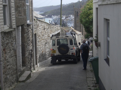 [Picture: St Ives Street 2]