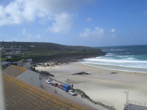 [Picture: St Ives Beach 4]