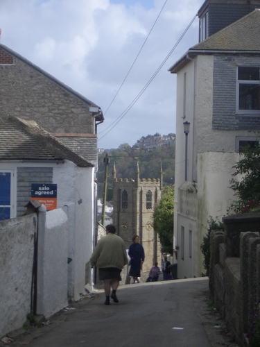 [Picture: St Ives Street 3]