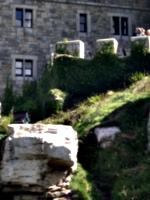 [picture: Castle walls 2]