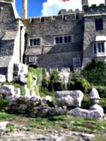 [picture: Castle front]