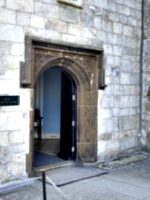 [picture: Ornate arched doorway]