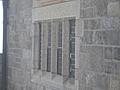 [Picture: Castle window]