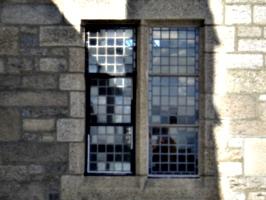 [Picture: Castle window 2]