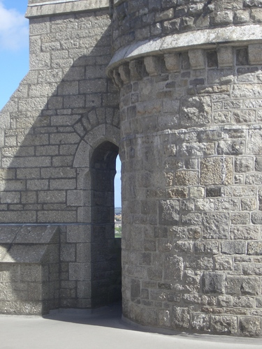 [Picture: Round tower 2]