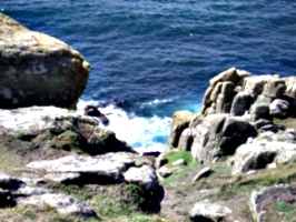 [picture: Land's End Cliffs]