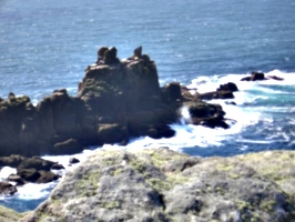 [picture: Land's End Cliffs 2]