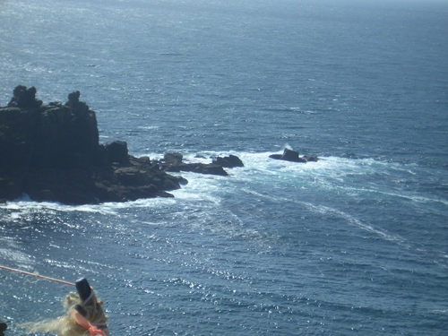 [Picture: Land's End View 8]