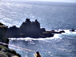 [Picture: Land's End View 9]