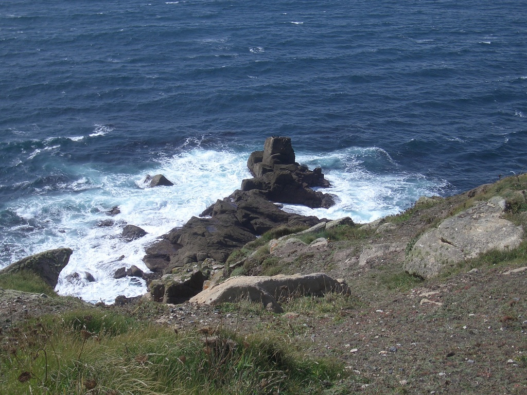 [Picture: Land's End View 17]