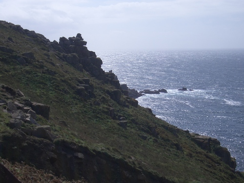 [Picture: Land's End View 18]
