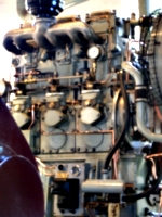 [picture: Industrial engines from boats or mills: 2]