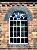 [picture: Arched window]