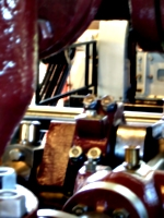 [Picture: Industrial engines from boats or mills: 3]