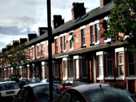 [picture: Manchester row houses 2]