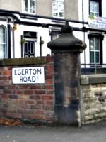[picture: Egerton Road]