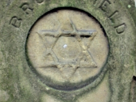 [picture: Star of David]