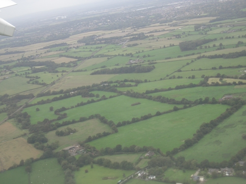 [Picture: English fields from above 2]
