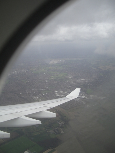 [Picture: England from the Air]