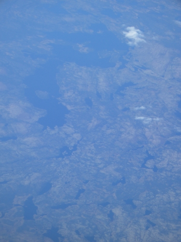 [Picture: View from the sky]