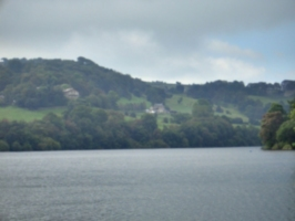 [picture: Whaley Bridge Reservoir Panorama 2]