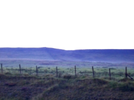 [Picture: Panorama from the hotel window 7]