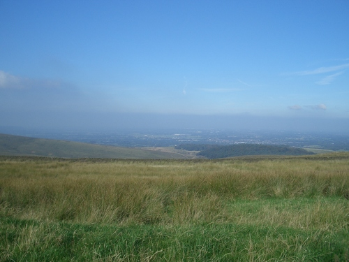 [Picture: View from the Bowstones 1]