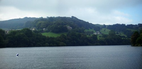 [Picture: Whaley Bridge Reservoir (the panorama)]