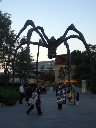 [Picture: Rippongi Spider 2]