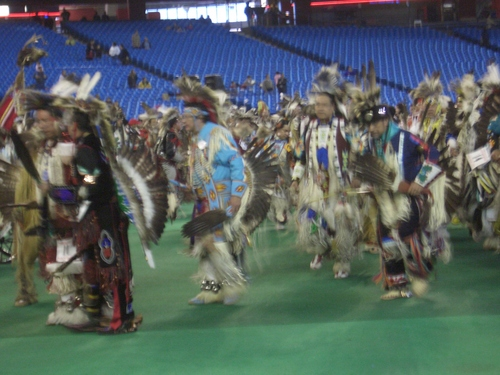 [Picture: Toronto Pow-Wow 3]