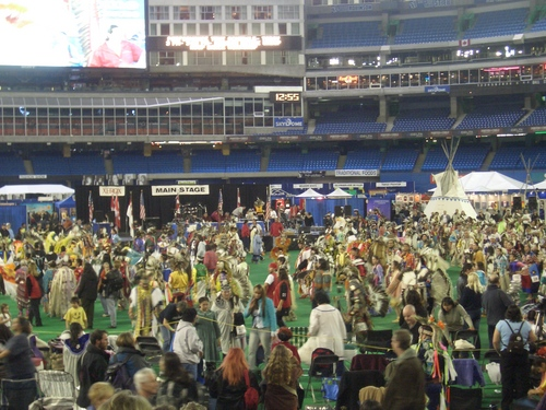 [Picture: Toronto Pow-Wow 5]