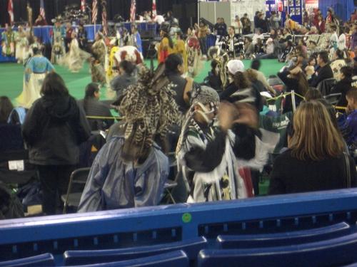 [Picture: Toronto Pow-Wow 7]