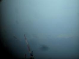 [picture: Underwater crane]