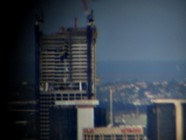[picture: Distant tower]