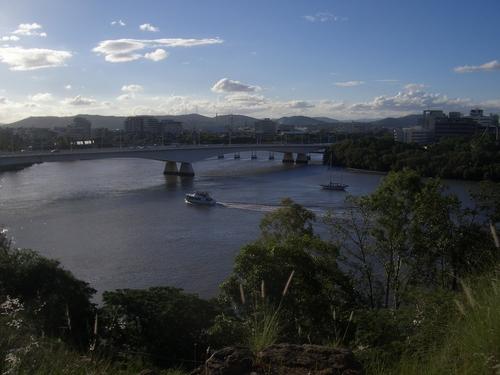 [Picture: Brisbane Bridge]