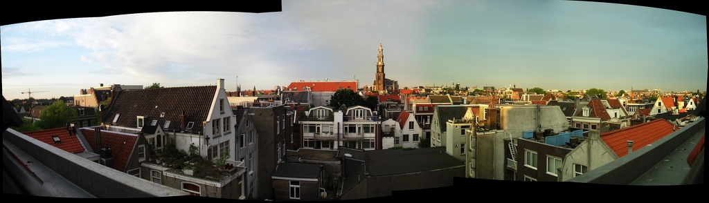 [picture: Amsterdam Heights]