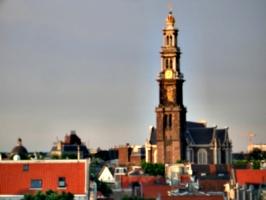 [picture: Amsterdam Church 2]