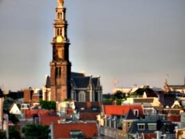 [picture: Amsterdam Church 3]