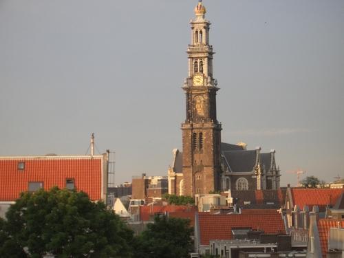 [Picture: Amsterdam Church N]