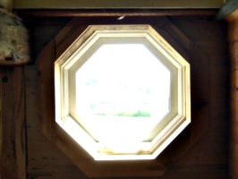 [picture: Octagonal window 2]