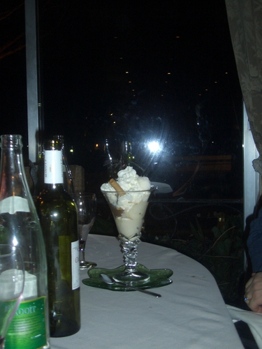 [Picture: Dessert with Flash]